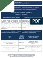 Boletín Legal  No. 17 Enero de 2015