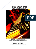 BeyondSalsaBass_Vol1_KevinMoore_SAMPLE.PDF