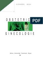 Obstetrica Si Ginecologia Moga