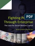 Fighting Poverty Through Enterprise
