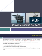 Seismic Analysis FJ