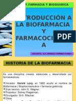 1-Introducció a La Biofarmacia