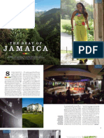 Jamaica-Reggae Roots by Islands Magazine
