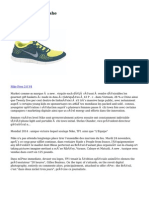 Turquoise Nike Roshe