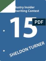 Turner Final 15 2014