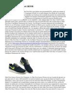 Nike Free Run 3 Vert I85VR