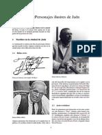 Anexo-Personajes Ilustres de Jaén