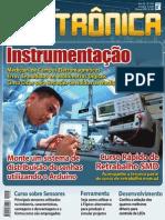 Eletrónica Instrumentação – Dicas de Medições