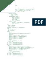 Programa de Pascal