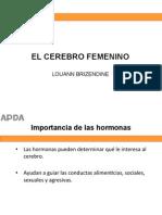 El Cerebro Femenino PDF