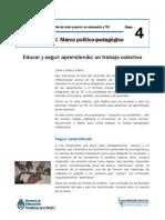 Marco Politico Clase04