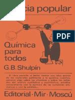 Quimica_para_Todos - Ciencia Popular