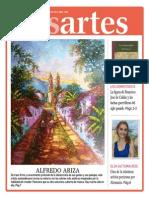 Las Artes, 1228, Mayo de 2013