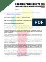 Lettre Ouverte Associations Usa Au President de La Republique REV Final (1) (1)