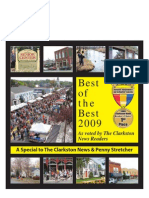 Best of the Best 2009 -- Clarkston