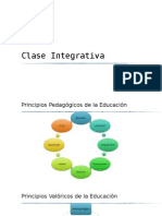 Clase Integrativa 3