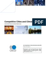 Competitive Cities and Climate Change