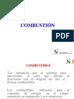 Combustion - Termodinámica