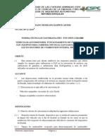 Norma Técnica Ecuatoriana Inec Nte Inen 2 310