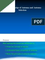 4 - Basic Knowledge of Antenna.pdf