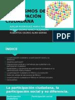 Participacion Ciudadana Final