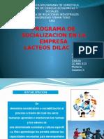 Fernando Socializacion