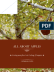 All About Apples Cookbook