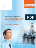 Cover Software Manual
