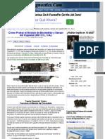 Cómo Probar El Módulo de Encendido y Sensor Del Cigüeñal (GM 3.1L, 3.4L)