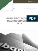 Reporte Macroeconomico