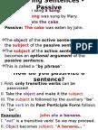 Relating sentences Negativesquestionspassiveandactive 120127114233 Phpapp01