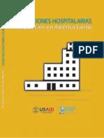 Legislacion Salud Infecciones Hospitalarias AL