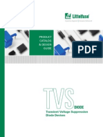 Littelfuse Tvs Diode Catalog.pdf
