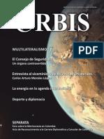 Revista ORBIS 19 - 2014