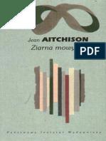 Ziarna Mowy Aitchison Jean