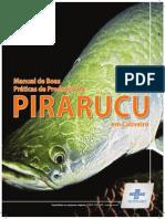 Pirarucu Edicao 2494