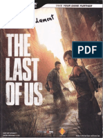 The Last of Us - Strategy Guide
