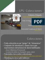 LPS 07Colecciones