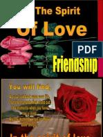 love N friendship forever