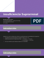 Seminario - Insuficiencia Suprarrenal 07.11.2014