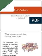 Presentacion Risk Culture