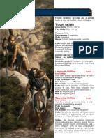 DnD 4.0 - Shifter - Traduzido em Portugues