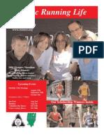 Taconic Road Runners Summer 08 Newsletter