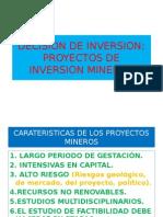 Decisiones de Inversion