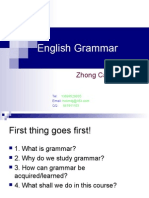 Lecture 1 Introduction-- GRAMMAR.ppt