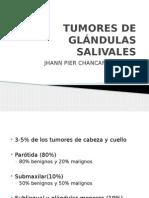TUMORES DE GLÁNDULAS PIER CHANCAFE.pptx