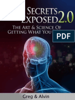 Mind Secrets Exposed 2.0