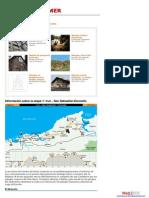 Guía del Camino de Santiago editada por Consumer