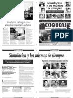 Diario El mexiquense 14 enero 2015