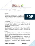 Guia4-Administracion de Samba y FTP